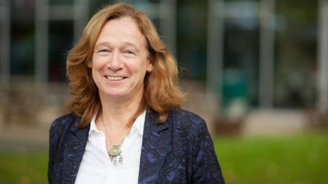 Inge Hutter new Rector ISS
