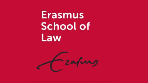 Logo Erasmus School of Law