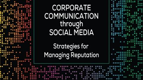 New publication: 'Corporate Communication through Social
