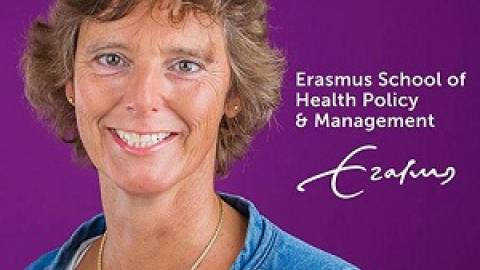 Prof.dr. Carin Uyl-de Groot | Erasmus School of Health Policy & Management