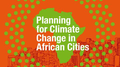 Planning CC African Cities MOOC Logo