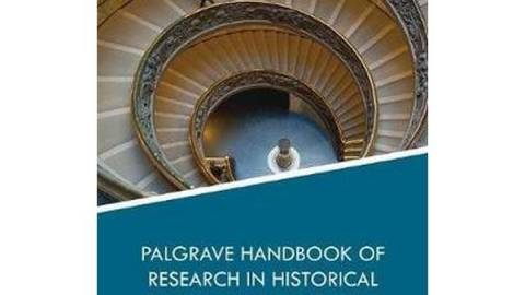 Handbook of Research in Historical Culture and Education