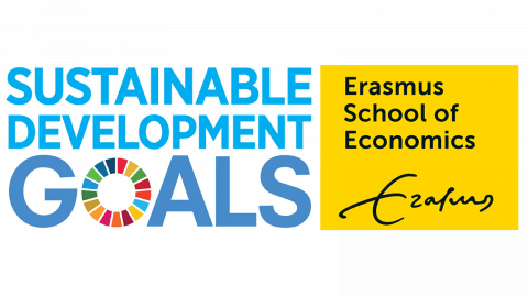 Sustainable development goals Erasmus School of economics
