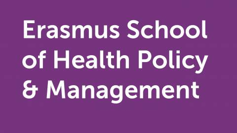 Erasmus School of Health Policy & Management