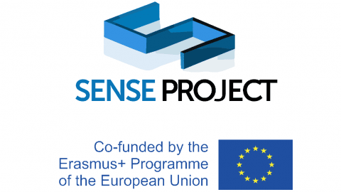 Logo van Project Sense
