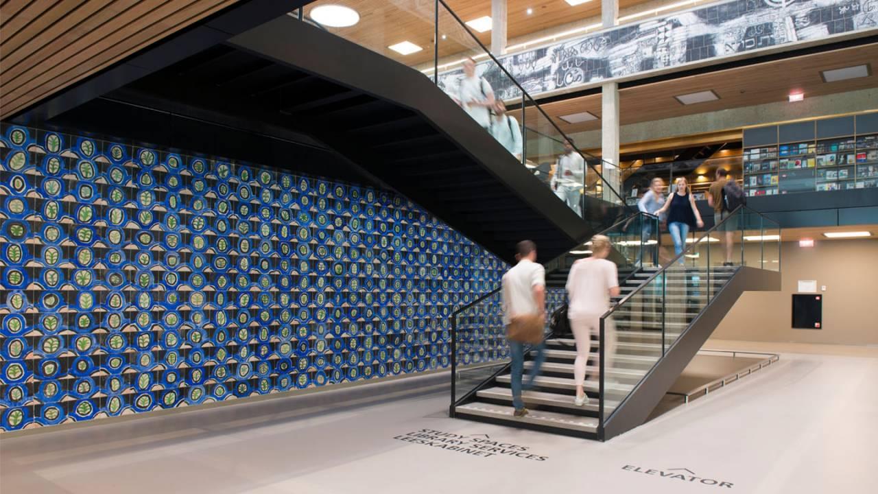 University Library Erasmus University Rotterdam