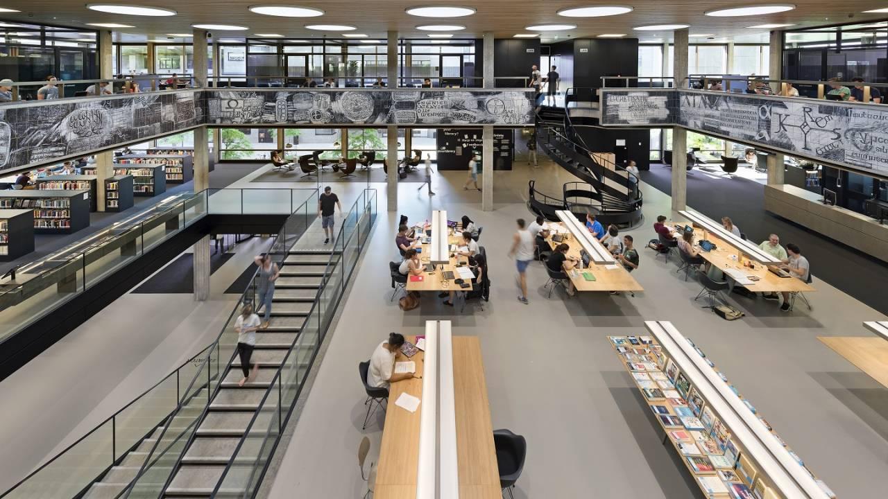 Universiteitsbibliotheek | Erasmus University Library