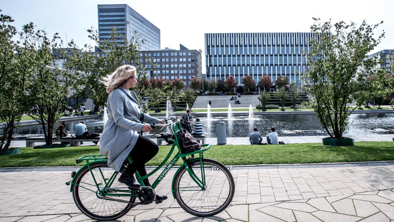 straat fiets dating sites