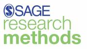 Logo sage research methods